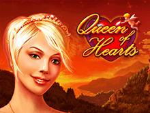 Queen of Hearts в игровом клубе Вулкан