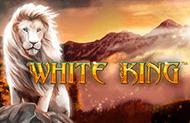 Белый Король в игровом клубе Вулкан