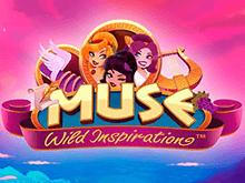 Muse — виртуальный автомат с выплатами