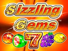 Sizzling Gems — игровой онлайн-автомат